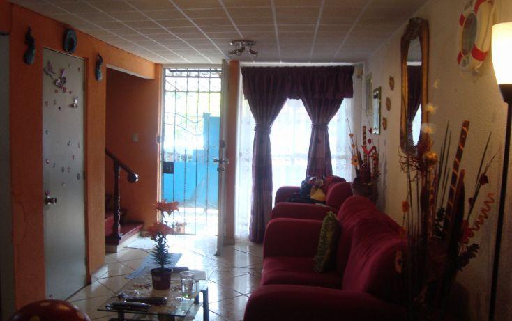 Foto de casa en venta en av la virgen mz 26 lt 4 cond 137, rancho santa elena, cuautitlán, estado de méxico, 1711592 no 08