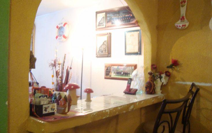 Foto de casa en venta en av la virgen mz 26 lt 4 cond 137, rancho santa elena, cuautitlán, estado de méxico, 1711592 no 09