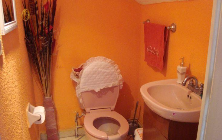 Foto de casa en venta en av la virgen mz 26 lt 4 cond 137, rancho santa elena, cuautitlán, estado de méxico, 1711592 no 11