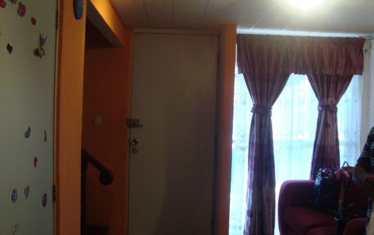 Foto de casa en venta en av la virgen mz 26 lt 4 cond 137, rancho santa elena, cuautitlán, estado de méxico, 1711592 no 40
