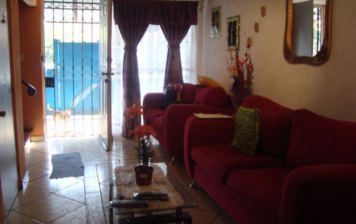 Foto de casa en venta en av la virgen mz 26 lt 4 cond 137, rancho santa elena, cuautitlán, estado de méxico, 1711592 no 41