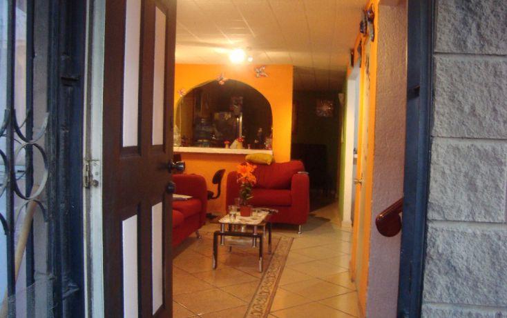 Foto de casa en venta en av la virgen mz 26 lt 4 cond 137, rancho santa elena, cuautitlán, estado de méxico, 1711592 no 46