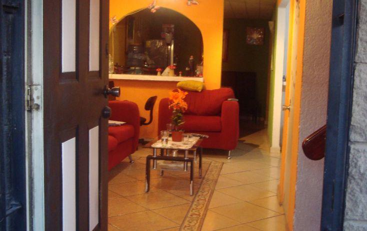 Foto de casa en venta en av la virgen mz 26 lt 4 cond 137, rancho santa elena, cuautitlán, estado de méxico, 1711592 no 47