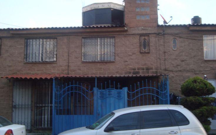 Foto de casa en venta en av la virgen mz 26 lt 4 cond 137, rancho santa elena, cuautitlán, estado de méxico, 1711592 no 48