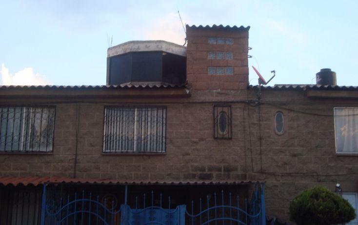 Foto de casa en venta en av la virgen mz 26 lt 4 cond 137, rancho santa elena, cuautitlán, estado de méxico, 1711592 no 50