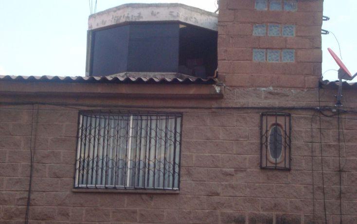 Foto de casa en venta en av la virgen mz 26 lt 4 cond 137, rancho santa elena, cuautitlán, estado de méxico, 1711592 no 51
