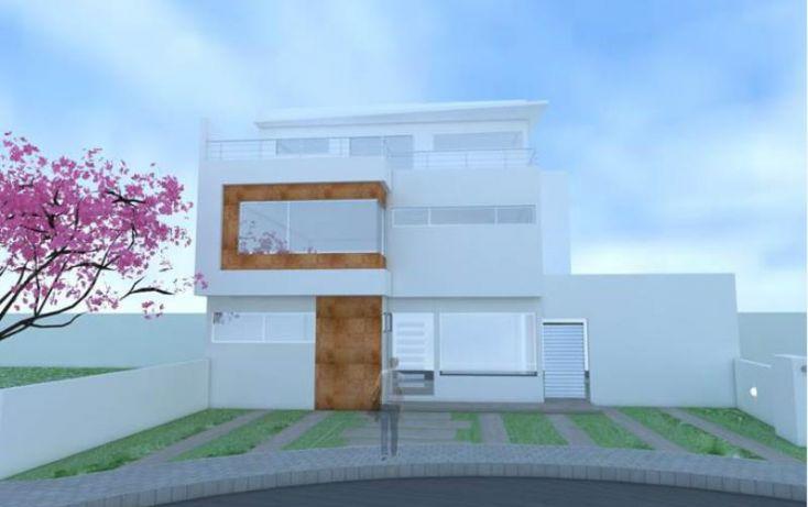 Foto de casa en venta en av la vista, bolaños, querétaro, querétaro, 1628792 no 01