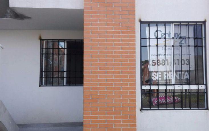 Foto de departamento en renta en av lago de texcoco, cantaros iii, nicolás romero, estado de méxico, 1708722 no 02