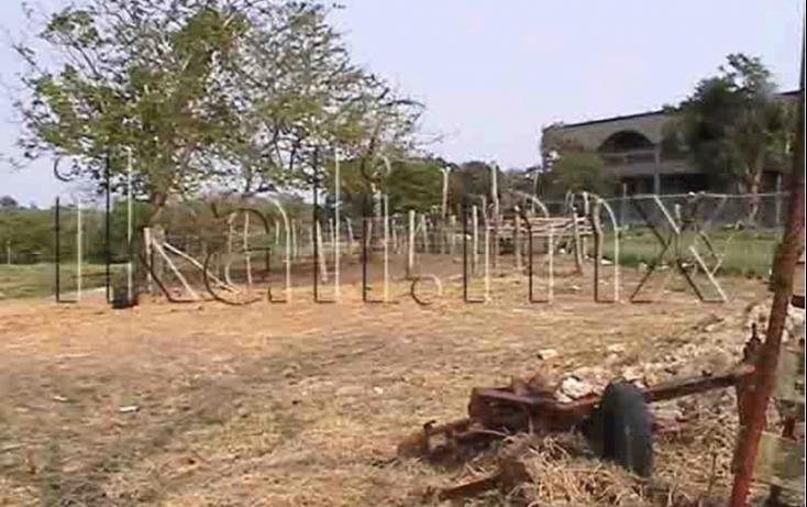 Foto de terreno habitacional en venta en av las americas, jesús reyes heroles, tuxpan, veracruz, 577638 no 03