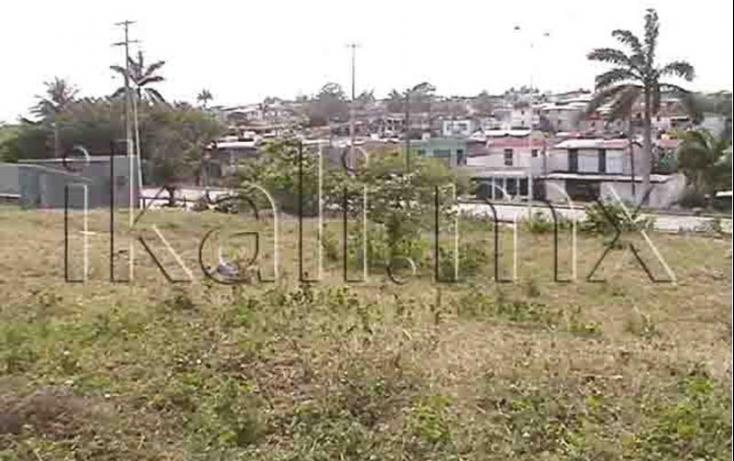 Foto de terreno habitacional en venta en av las americas, jesús reyes heroles, tuxpan, veracruz, 577638 no 04