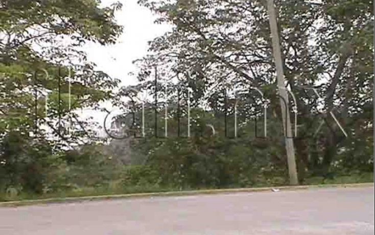 Foto de terreno habitacional en venta en av las americas, jesús reyes heroles, tuxpan, veracruz, 577638 no 07