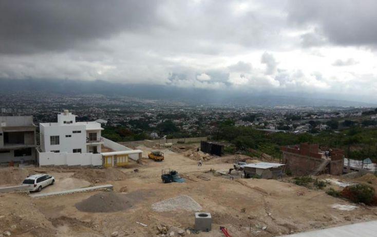 Foto de terreno habitacional en venta en av las nubes 12, las nubes, tuxtla gutiérrez, chiapas, 1996244 no 04