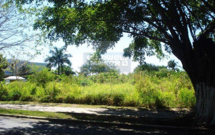 Foto de terreno habitacional en venta en av las palmas 1112, nuevo vallarta, bahía de banderas, nayarit, 824215 no 03