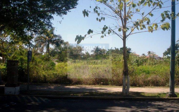 Foto de terreno habitacional en venta en av las palmas 1112, nuevo vallarta, bahía de banderas, nayarit, 824215 no 04
