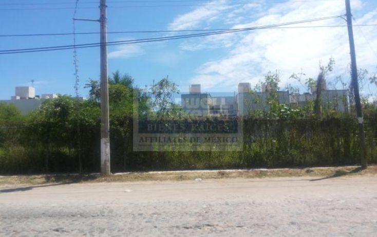 Foto de terreno habitacional en venta en av las palmas, las palmas, puerto vallarta, jalisco, 1659423 no 02