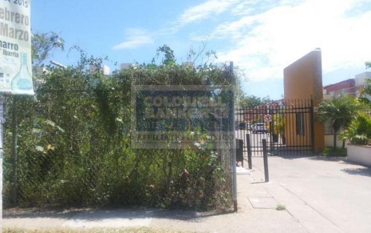 Foto de terreno habitacional en venta en av las palmas, las palmas, puerto vallarta, jalisco, 1659423 no 03