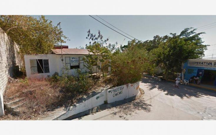 Foto de terreno habitacional en venta en av las pangas con av el anclote, punta de mita, bahía de banderas, nayarit, 1997918 no 02