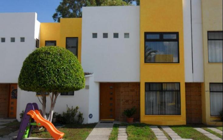 Foto de casa en venta en av las rosas sn 1, jurica, querétaro, querétaro, 397553 no 01