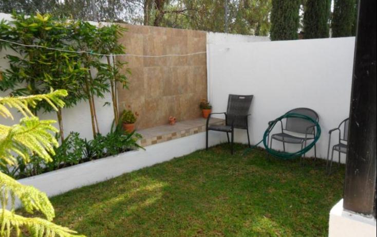 Foto de casa en venta en av las rosas sn 1, jurica, querétaro, querétaro, 397553 no 09