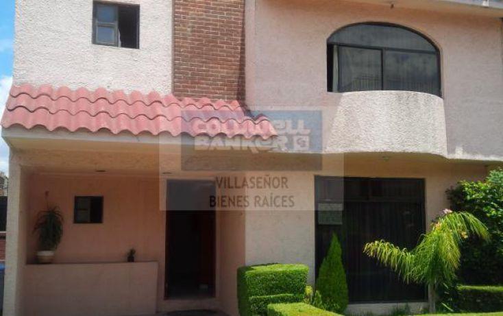 Foto de casa en condominio en venta en av las torres fracc las arboledas 1, izcalli cuauhtémoc i, metepec, estado de méxico, 630113 no 01