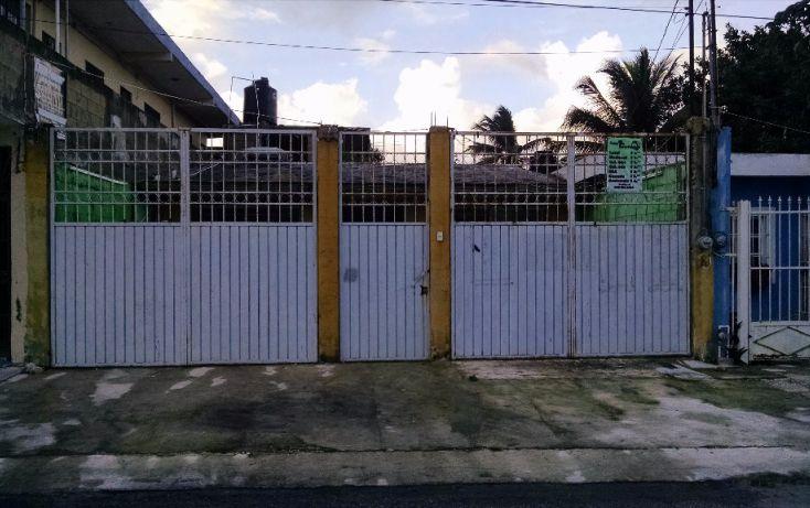 Foto de casa en venta en av leona vicario sm 229 mz 46 lt 10, cancún centro, benito juárez, quintana roo, 1715934 no 01