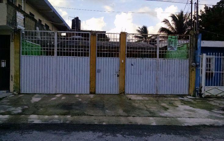 Foto de casa en venta en av leona vicario sm 229 mz 46 lt 10, cancún centro, benito juárez, quintana roo, 1715934 no 09