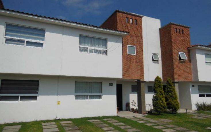Foto de casa en renta en av, lerma 122, la magdalena, san mateo atenco, estado de méxico, 1547130 no 01