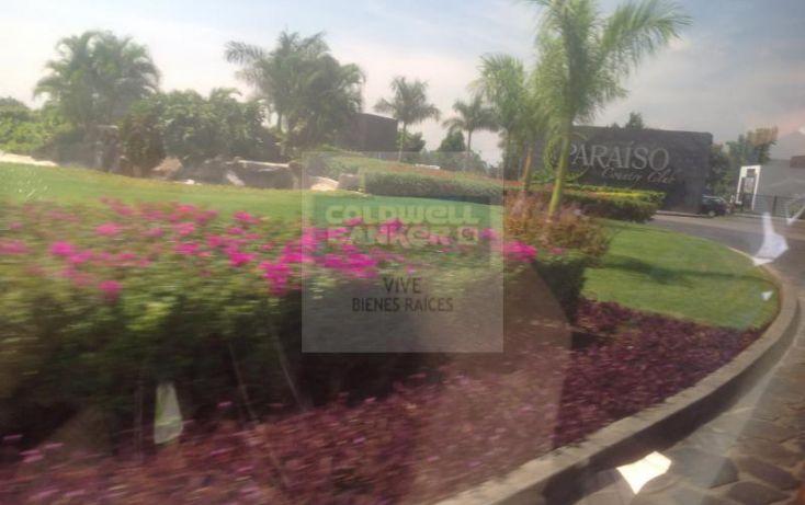 Foto de terreno habitacional en venta en av libramiento emiliano zapata 1, centro, emiliano zapata, morelos, 866275 no 07