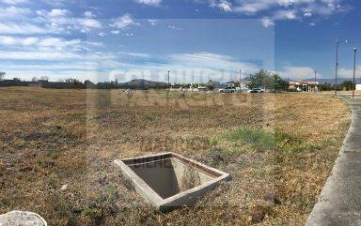 Foto de terreno habitacional en venta en av libramiento emiliano zapata, paraíso country club, emiliano zapata, morelos, 1617951 no 07