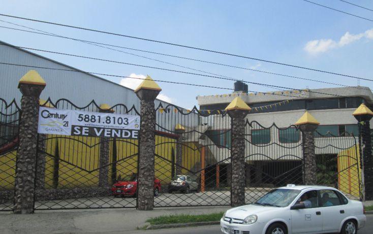 Foto de bodega en venta en av libramiento la joya, el paraíso, cuautitlán, estado de méxico, 1743663 no 01