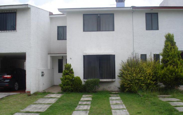 Foto de casa en venta en av lic benito juarez garcia, la joya, metepec, estado de méxico, 1985502 no 01