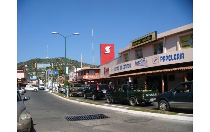 Foto de local en renta en av lic benito juarez, zihuatanejo centro, zihuatanejo de azueta, guerrero, 529029 no 01