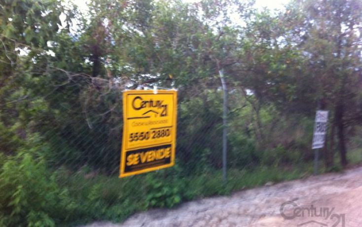 Foto de terreno habitacional en venta en av lomas de ahuatlán fraccionamiento real de tetela, real de tetela, cuernavaca, morelos, 1719776 no 03