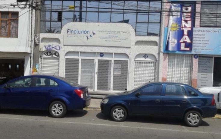 Foto de local en renta en av lópez mateos, metropolitana primera sección, nezahualcóyotl, estado de méxico, 970939 no 01