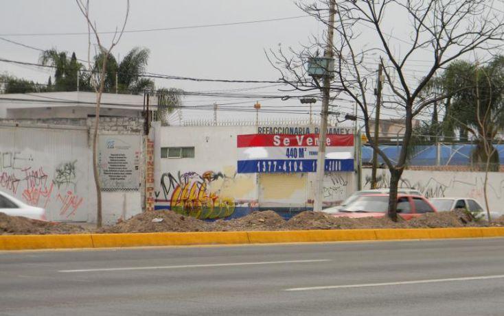 Foto de terreno comercial en venta en av lópez mateos sur 7433, ciudad bugambilia, zapopan, jalisco, 1937698 no 01