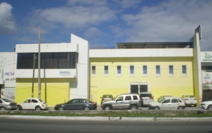 Foto de bodega en renta en av lópez portillo 12, región 94, benito juárez, quintana roo, 409913 no 03