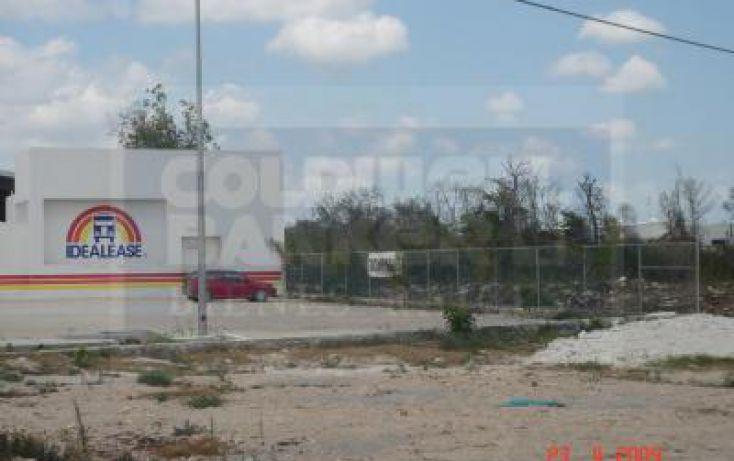 Foto de terreno habitacional en venta en av lopez portillo, smza 104, mza 33, lte 704, cancún centro, benito juárez, quintana roo, 1753832 no 01
