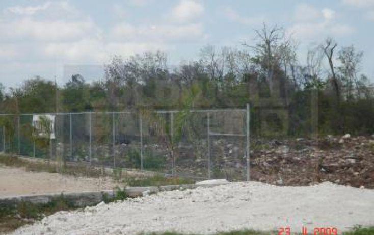 Foto de terreno habitacional en venta en av lopez portillo, smza 104, mza 33, lte 704, cancún centro, benito juárez, quintana roo, 1753832 no 03