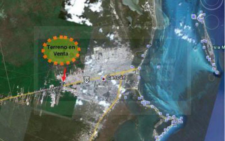 Foto de terreno habitacional en venta en av lopez portillo, smza 104, mza 33, lte 704, cancún centro, benito juárez, quintana roo, 1753832 no 08