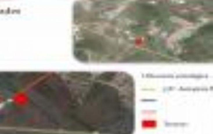 Foto de terreno industrial en venta en av los cuez, el colorado, el marqués, querétaro, 1535130 no 04