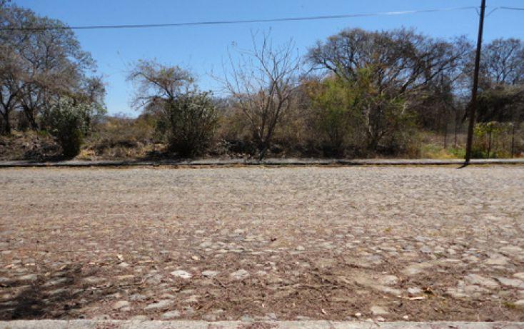 Foto de terreno habitacional en venta en av los galapagos sn, los galápagos, chapala, jalisco, 1695332 no 01