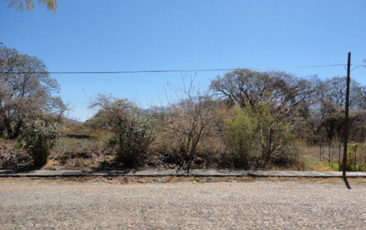 Foto de terreno habitacional en venta en av los galapagos sn, los galápagos, chapala, jalisco, 1695332 no 02