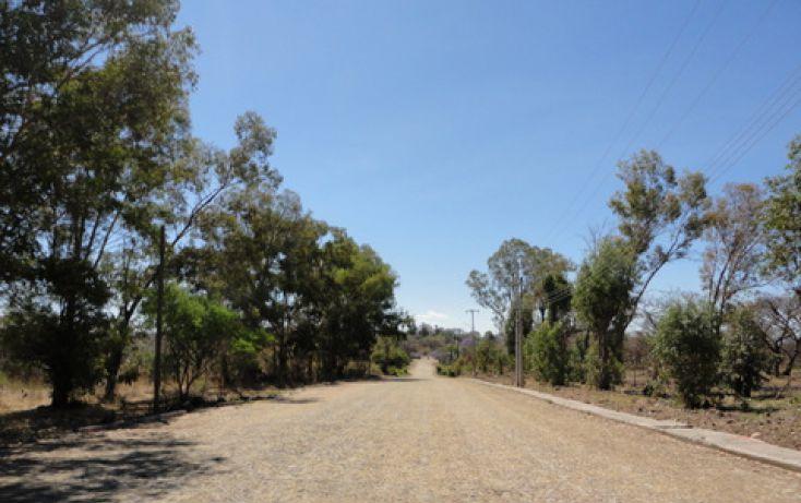 Foto de terreno habitacional en venta en av los galapagos sn, los galápagos, chapala, jalisco, 1695332 no 04