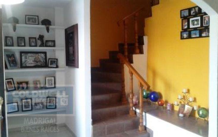 Foto de casa en venta en av los laureles 16 condominio 2, exhacienda san miguel, cuautitlán izcalli, estado de méxico, 1916289 no 04