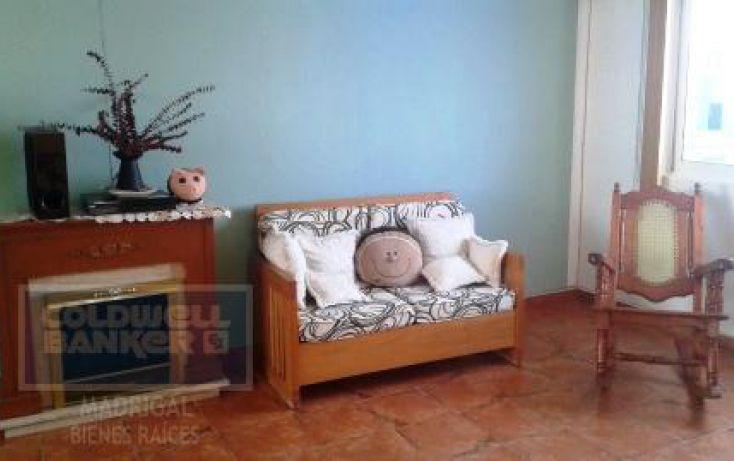 Foto de casa en venta en av los laureles 16 condominio 2, exhacienda san miguel, cuautitlán izcalli, estado de méxico, 1916289 no 10