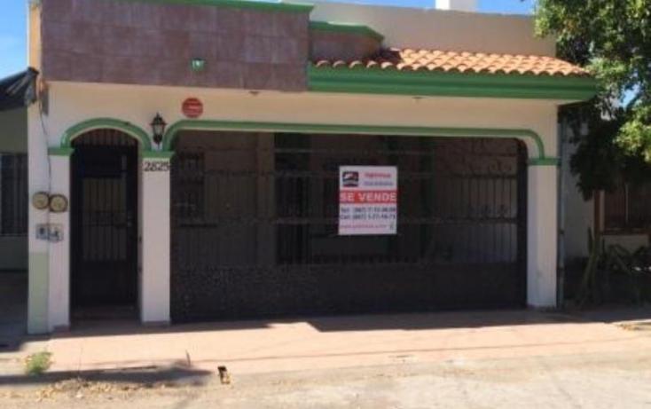 Foto de casa en venta en av los lirios 2825, villas del rio elite, culiacán, sinaloa, 784047 no 01