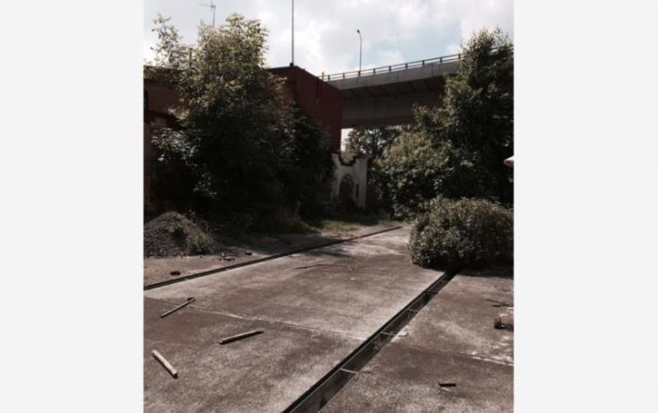 Foto de terreno comercial en venta en av luis cabrera, cuauhtémoc, la magdalena contreras, df, 1222191 no 01