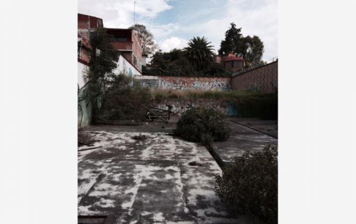 Foto de terreno comercial en venta en av luis cabrera, cuauhtémoc, la magdalena contreras, df, 1222191 no 03