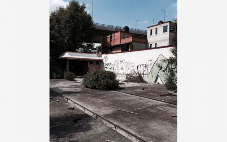 Foto de terreno comercial en venta en av luis cabrera, cuauhtémoc, la magdalena contreras, df, 1222191 no 04