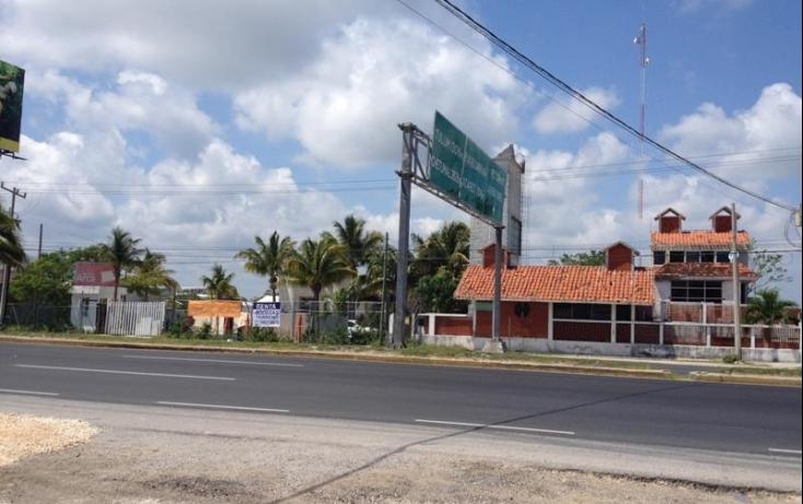 Foto de bodega en renta en av luis donaldo colosio  carretera cancun playa del carmen 1, abc, benito juárez, quintana roo, 419075 no 01